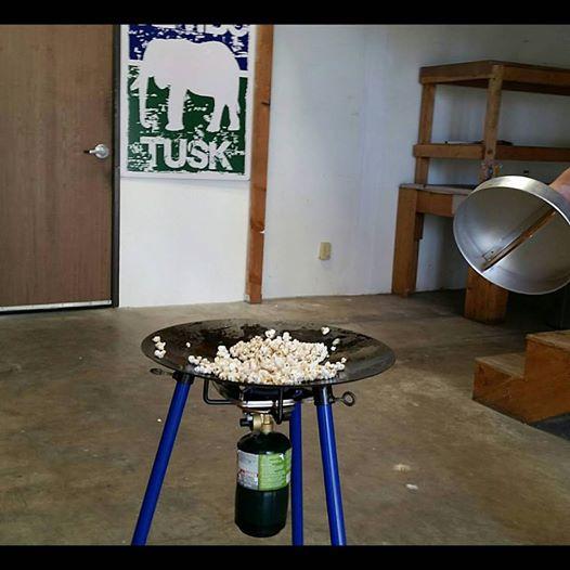 Skottle Popcorn