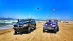 Pismo with the Purple Buggy